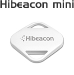 Hibeacon mini